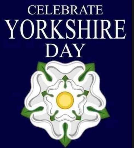 celebrate yorkshire day