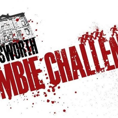 cusworth zombie challenge