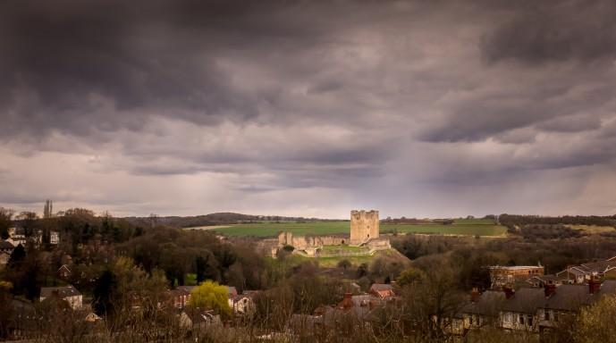 coinsbrough castle doncaster